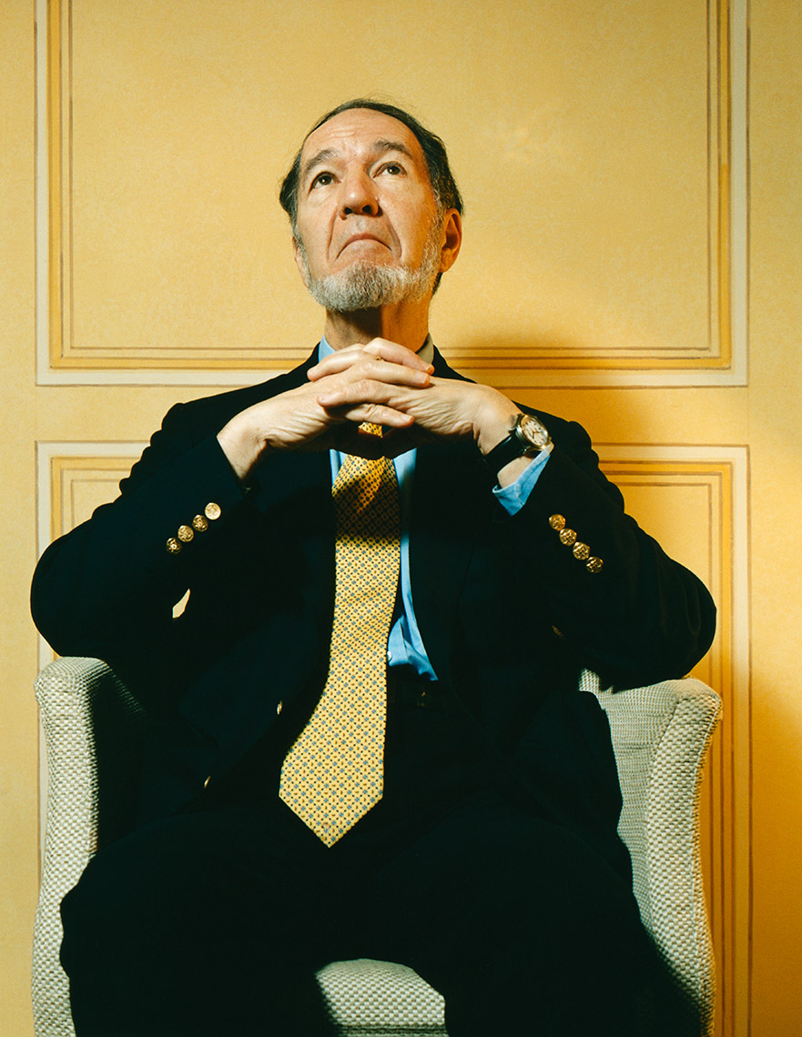 Jared Diamond-2
